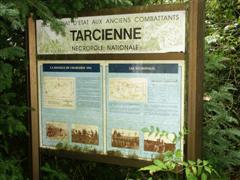 Tarcienne