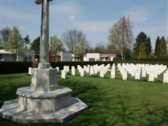 Sittard Cemetery